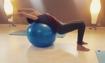 Pendant les traitements anticancéreux, nos sports changent. La découverte du Pilates pour moi fut une superbe expérience, cela permet notamment de redonner de
