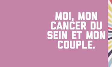 Cela n'est pas facile de concilier cancer du sein, amour et passion. Ma vie sentimentale a été altérée par toutes ces préoccupations qui nous sont tombées dessus.
