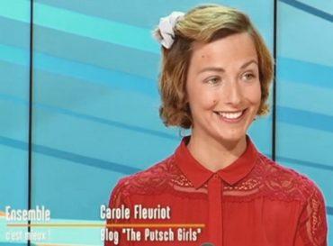 Retrouvez The Putsch Girls sur l'Emission Ensemble c'est Mieux, de France 3 !